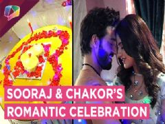 Sooraj Celebrates His Birthday With Chakor | Romance & Drama | Udaan | Colors Tv