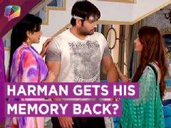 Harman Gets His Memory Back? | Doesn't Remember Saumya | Shakti | Colors Tv