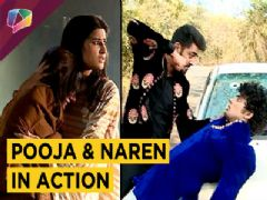 Pooja Fights With The Goons | Naren Saves Himself | Piya Albela | Zee tv