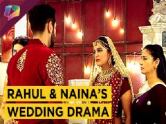 Rahul And Naina's Wedding Cancelled? | Piya Albela | Zee Tv