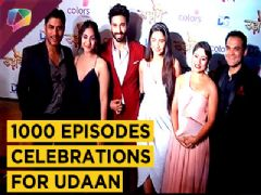 Colors' Show Udaan Has Achieved The Milestone Of A 1000 Episodes
