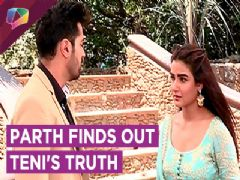 Parth Feels Shattered On Learning Teni's Problems | Dil Se Dil Tak