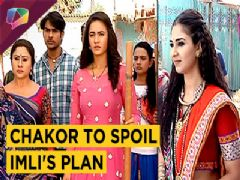 Chakor To Stop Imli's Evil Game | Udaan | Colors Tv