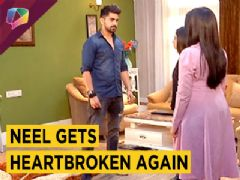 Neel Gets Heartbroken Again | Avni Worried For Sayesha | Naamkaran | Star Plus