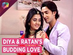 Diya Realises Her Love For Ratan | Rishta Likhengey Hum Naya | Sony Tv
