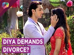 Diya Demands Divorce From Ratan? | Rishta Likhengey Hum Naya | Sony Tv