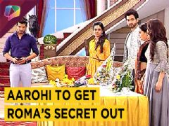 Aarohi Influences Vedika To Get Roma's Secret Out | Deep Kidnaps Vedika? | Ishq Main Marjawan