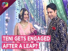 Teni To Get Engaged After A Leap In Dil Se Dil Tak | Colors Tv