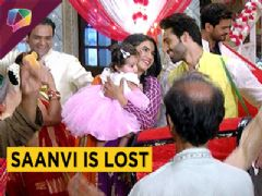 Chakor And Sooraj's Daughter Is Lost | Udaan | Colors Tv