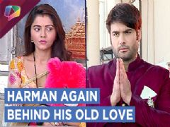 Harman To Realise His Mistake