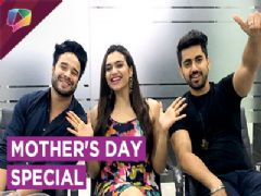 Zain Imam Special Interview On Mother's Day|Exclusive