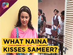 First Day Of College With Sameer And Naina's New Look|Yeh Unn Dino Ki Baat.