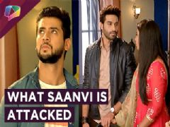 What Saanvi Is Attacked By Imli|Udaan|Colors Tv