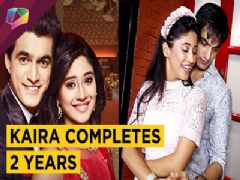 Kaira Completes 2 Years Of Togetherness.