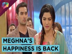 Meghna Again Gets Her Happiness Back|Piya Albela.