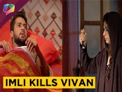What? Imli Kills Vivan|Udaan|Colors.