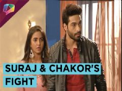 Suraj And Chakor's Not So Good Tuning|Udaan|Colors