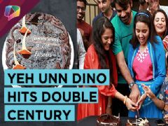 Yeh Unn Dino Ki Baat Hai Completes 200 Episodes | Celebrations | Sony tv