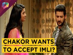 Chakor Wants To Accept Imli | Udaan | Colors Tv1