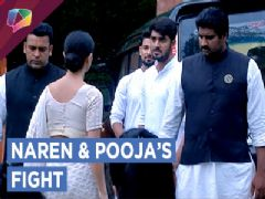 Naren Takes Pooja's Brother's Body Away | Pooja Is Broken | Piya Albela
