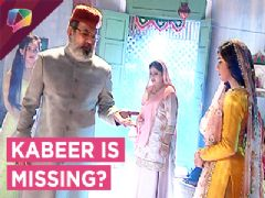 Zara Comes Home To Celebrate Ramadan | Kabeer Is Missing? | Ishq Subhan Allah