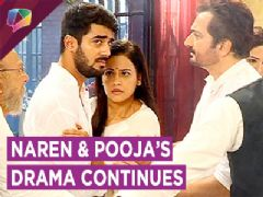 Naren And Pooja Face A Lot Of Drama | Piya Albela | Zee tv