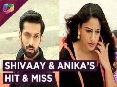 Shivaay And Anika Have a Hit And Miss | Shivaay To Marry Tia? | Ishqbaaaz | Star Plus