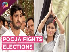 Pooja Fights Elections Against Naren | Piya Albela | Zee tv