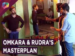Shivaay And Anika Fall Prey To Omkara And Rudra's Plan | Ishqbaaaz | Star Plus