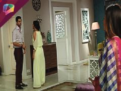 Kunal Asks Nandini To Leave | Silsila Badalte Rishton Ka | Colors tv