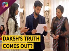 Anika Leaves From Her Wedding Functions To Expose Daksh | Ishqbaaaz | Star Plus