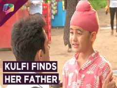 Kulfi Leaves Sikander's House As She Finds Her Father | Kulfi Kumar Bajewala