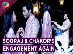 Sooraj Gets Engaged To Chakor Again | Udaan | Colors tv