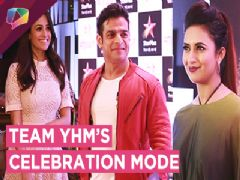 Yeh Hai Mohobatein Completes 1500 Episodes | Grand Party | Ekta, Divyanka, Karan & More