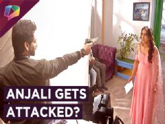Anjali's Chapter To End? | Virat Aims At Anjali | Ishq Main Marjawan | Colors tv