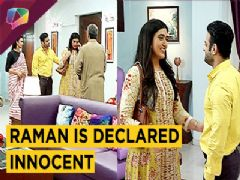 Raman Is Declared Innocent And Simmi Realises Her Mistake | Yeh Hai Mohobatein