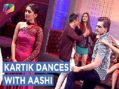 Naira Sees Kartik Dancing In A DRUNK State With Aashi | Yeh Rishta