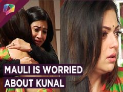 Mauli Shares About Her Love For Kunal With Nandini | Silsila Badalte Rishton Ka