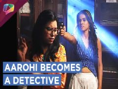 Aarohi Tries To Find The Truth | Deep Tries To Hide It | Ishq Main Marjawan