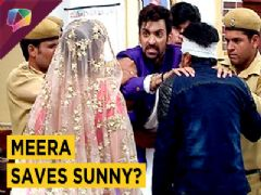 Vivaan Escapes Jail And Gets Into A Fight With Sunny | Kaleerein