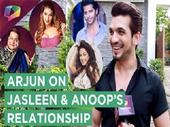 Arjun Bijlani Talks About Anoop & Jasleen Relationship | Supports Karanvir | Bigg Boss 12