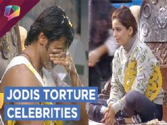 Dipika Kakar, Karanvir & Srishty Get Tortured By Jodi's For The Task | Update On Bigg Boss 12