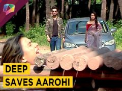 Tara And Virat's Plan FAILS | Deep Saves Aarohi | Ishq Main Marjawan | Colors tv
