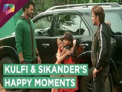 Kulfi & Amayra To Go On A Picnic Trip | Kulfi Kumar Bajewala | Star Plus