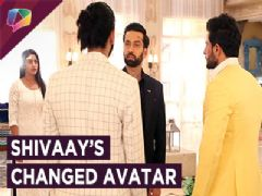 Shivaay Wants Anika To Go Away | Ishqbaaaz | Star Plus