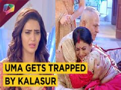 Kalasur Is Still Alive? | Gauri's Mother In Law Is Trapped | Qayamat Ki Raat