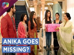 Anika Makes Shivaay Admit His Love For Her | Ishqbaaaz | Star Plus