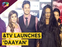 Ekta Kapoor is back with her new show 'Daayan'| &Tv |India Forums