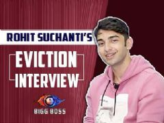 Rohit Suchanti's Exclusive Interview | Bigg Boss | Colors