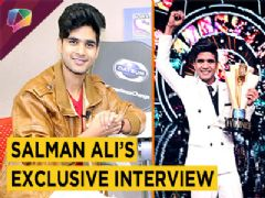 Salman Ali's On Winning Indian Idol 10 | Sony Tv